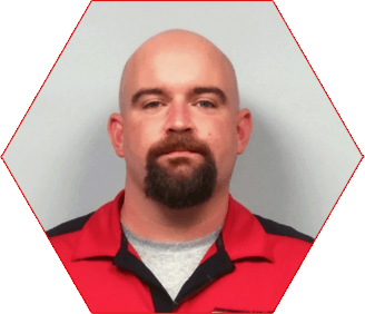 Jeff Nichols, Senior Field Manager at Pro Car Care